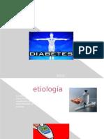 Diabetes Mellitus 1 (1)
