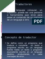 Lenguajes y Automatas-traductores