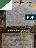 History of Athera