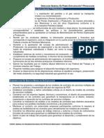 Manual de Operaciones Para PEMEX PEP