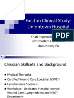 Exciton Clinical Study (Uniontown Hospital)-2