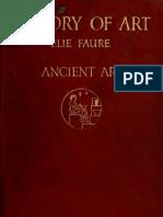 historyofart01fauruoft