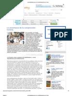 Copia de LA ENSEñANZA DE LA COMPRENSIóN LECTORA