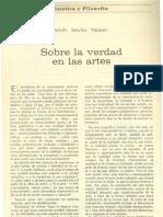 Adolfo Sanchez Vazquez