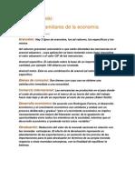 Actividad 1 Wiki Conceptos Familiares de La Economia
