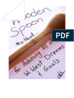 The Wooden Spoon Diet