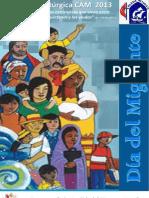 Liturgia Dia Del Migrante 2013 (1)