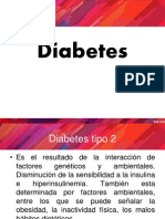 Diabetes Miellitus Tipo 2