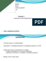 Antiarritmicos Clase 1