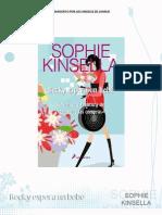 Sophie Kinsella - Loca por las compras 05 - Becky espera un Bebé