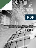 INE (2008), Anuário Estatístico da Região Centro - 2008