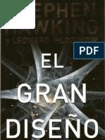 101543127 El Gran Diseno Stephen Hawking Completo