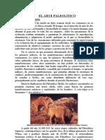 El arte paleolitico.pdf