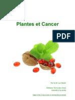 Plantes Et Cancer