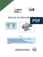 Catalogo Manual Cyclo6000