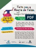 Paulista Carnaval 2013