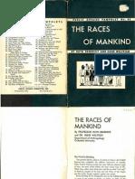 Race Ruth Benedict