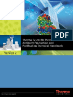 Antibody Production and Purification Technical Handbook, version 2