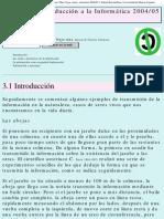 IG1 Informacion