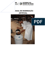 Manual de Inseminação Artificial - GO