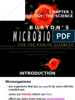 Microbiology edition sciences for 10th pdf the health burtons