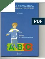 livro avaliação psicomotora - á luz da psicologia e da psicopedagogia- capitulo 1ESCANIADO02-10-12