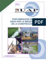 Contaminacion Del Agua- Prado