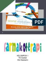 Diabetes Melitus Farmakoterapi