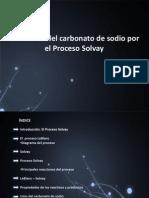 Presentación obtención carbonato de sodio