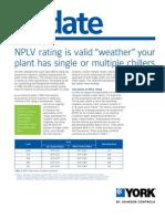 Understanding NPLV / IPLV