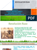 Revolucion Rusa (1)
