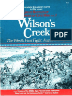 S&T 080 - Wilson's Creek