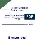 Capitulo 3 - Abdel Ramirez