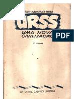 URSS UMA NOVA CIVILIZAÇÃO - CAPITULO II — O homem como cidadão