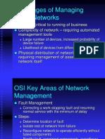 1 Network Management
