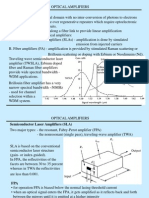 Optical Amplifier1