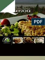 Recetario Gourmet de Quinoa