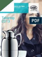 FEI Alfi Complete 2013