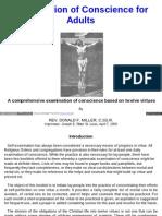 Examination of Conscious PDF
