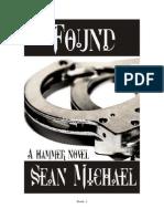 Sean Michael - Hammer 02 - Found