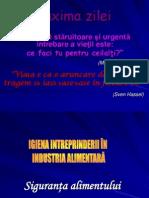 Igiena C2