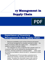 Inventory Mgt - Class