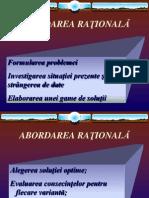 Curs 3_Modele de Elaborare a Politicilor Publice