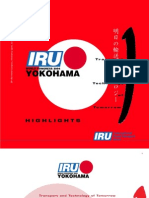 29th IRU World Congress - Yokohama Highlights, 2004