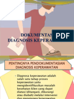 DOKUMENTASI diagnosis.ppt