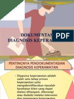 DOKUMENTASI diagnosis.ppt