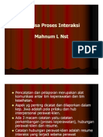 Bkk 112 Slide Analisa Proses Interaksi