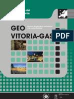 2010 Imforme Diagnostico Ambiental y de Sostenibilidad - GEO Vitoria-Gasteiz