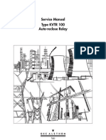 R8505 KVTR100
