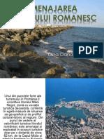 Amenajarea litoralului romanesc